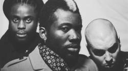 Young Fathers – «Mettre notre musique dans une catégorie est un crime pour nous» (Interview)