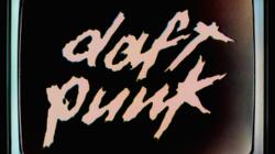 Daft Punk – Human After All