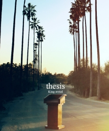 King Avriel – thesis