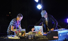 Tambour Battant – Rencontre Live IGGYMAGAZINE