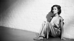 Les photos de Jhené Aiko dans le Magazine Elle