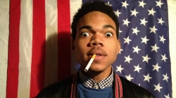 Chance The Rapper – Ecoutez « No Better Blues »