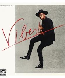 Theophilus London – Ecoutez son album «Vibes» dans son intégralité