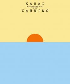 Childish Gambino – Son nouvel EP «Kauai» est un projet sans intérêt