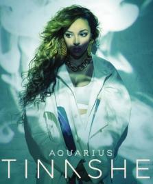 Tinashe – «Aquarius», un album Fourre-tout qui tient la route