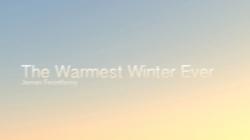 James Fauntleroy – Ecoutez et téléchargez son album «The Warmest Winter Ever»