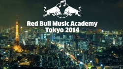 Red Bull Music Academy Tokyo 2014 – La compile est disponible