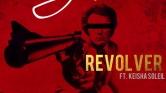 Yaves Ft Keisha – Ecoutez «Revolver» dans notre rubrique Radar