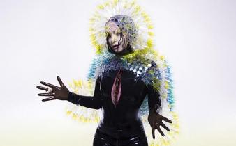 BJÖRK-  Expo à la MOMA, Nouvel Album, découvrez le trailer «Black Lake»