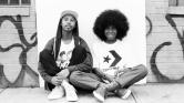 THE BOTS – Mini Prodiges, Frères «Punk'n'Blues»