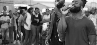 Young Fathers – Regardez les photos de leur tournée Sud Africaine