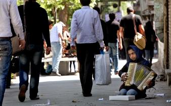 Iran : Musique Rebelle chez les Mollahs