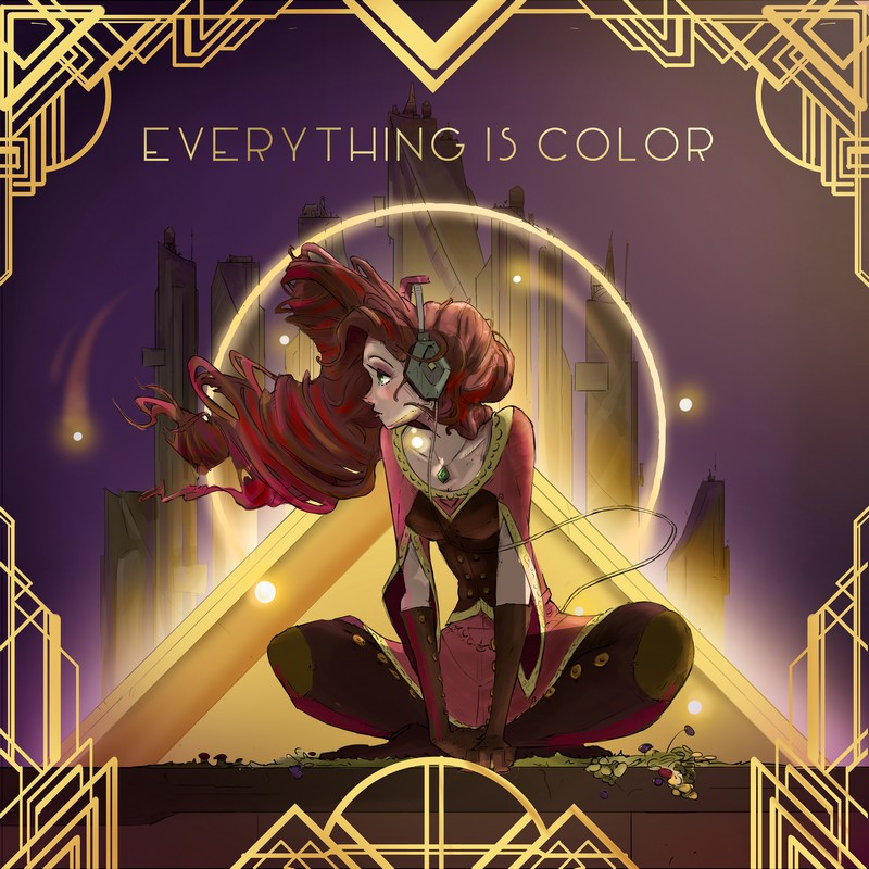 Copy of Everything is Color 3300p