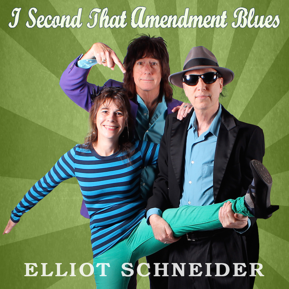 Elliot_Schneider_I_Second_That_Amendment_Blues