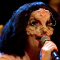 (First TV performance in 8 years) Björk – Courtship on Later… with Jools