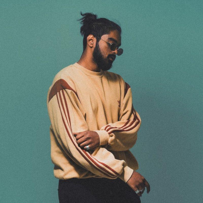 Nirob Islam dévoile une nouvelle chanson intitulée Westside