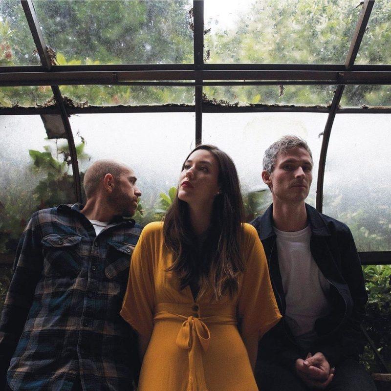 Glass Forest dévoile une nouvelle chanson intitulée I Remember