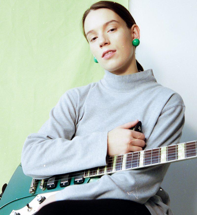 Maddie Jay : La petite addiction pop de la journée avec The Peanut Butter Song