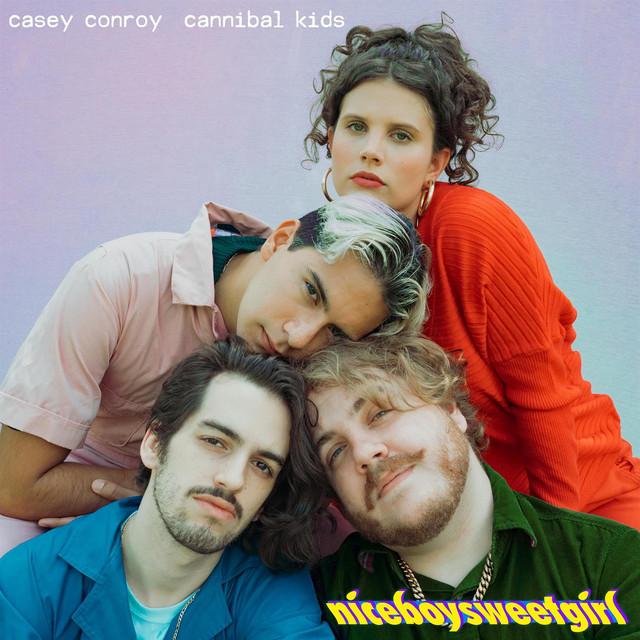 Garden Party Hippique avec le clip «niceboysweetgirl» de Casey Conroe et Cannibal Kids