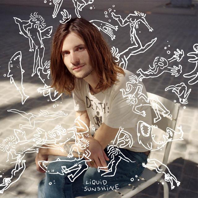 Une bonne dose de «Liquid Sunshine»dernier titre Lo-fi Rock psychédélique l'artiste belge Satchel Hart