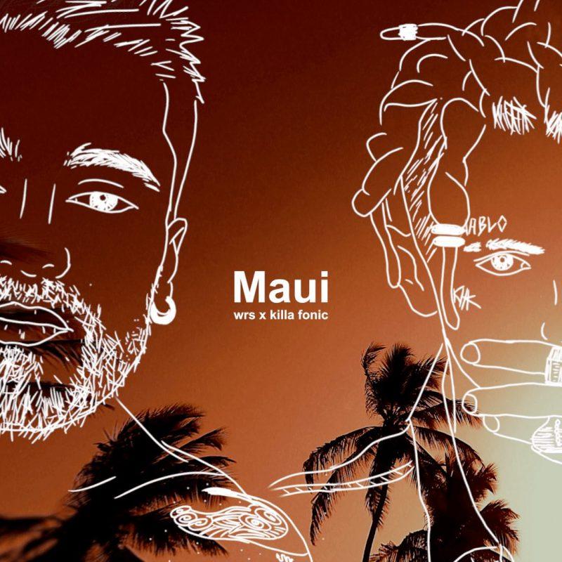 Laissez-vous porter par la Tropical House Roumaine de Wrs et Killa Fonic sur «Maui»