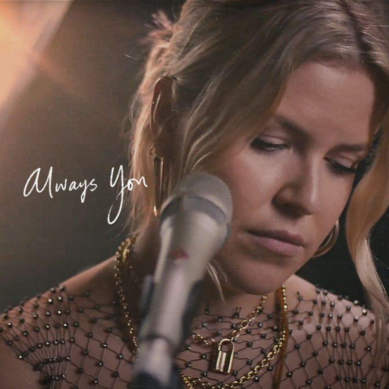 Neo-soul acoustique avec «Always you» de Lu Wright