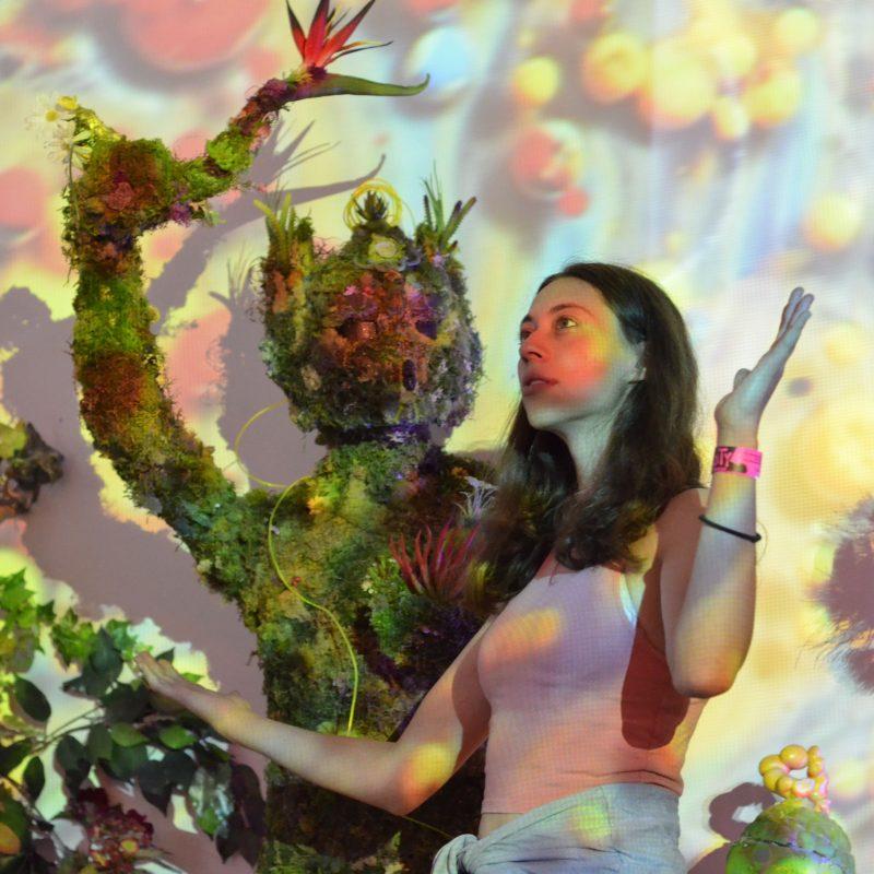 Dream Pop Indietronica avec Summer like the Season et son titre «Root Mean Square»