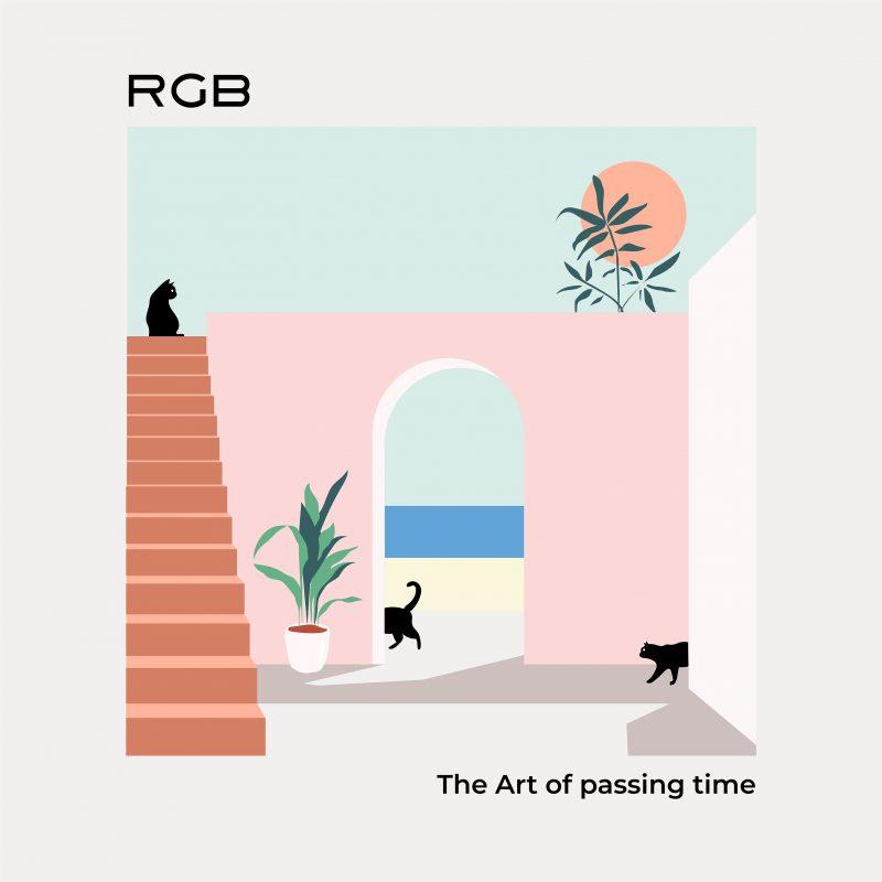 Un petit tour en Israel avec l'Indie-PoP de RGB sur le titre «Passed On us»