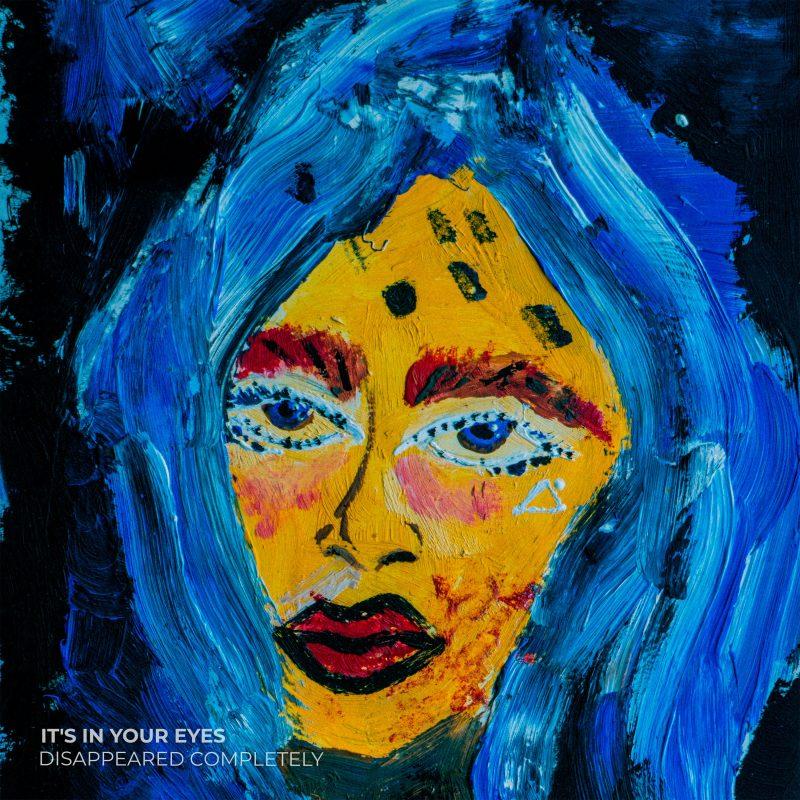 Plongez dans une Pop House Ukrainienne avec le groupe Disappeared Completely et leur titre «It's in your eyes»