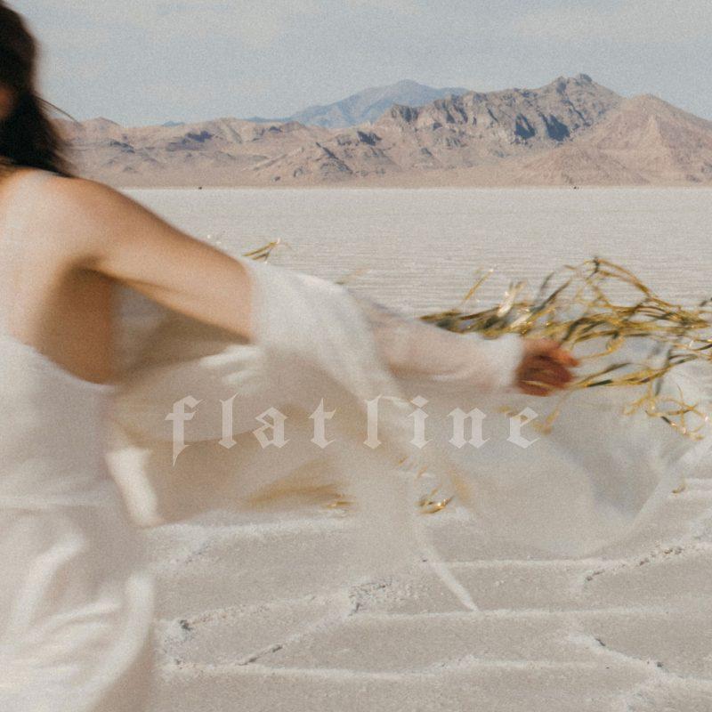 Sophie Blair nous dévoile sa voix troublante, aussi mystique que celle de Björk sur le titre «Graph»
