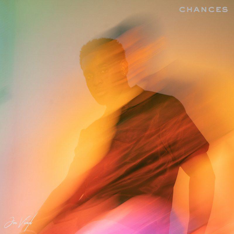 Pause Pop Soul avec Jon Vinyl et son nouveau titre «Chances»