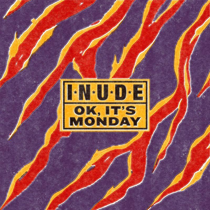 Un Shoegaze italien avec «OK, it's Monday» de l'artiste Inude