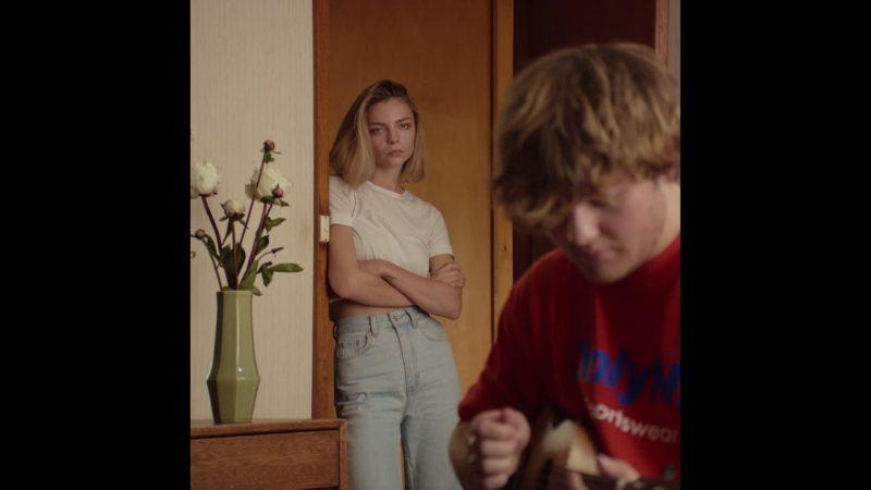 Indie-Pop australienne avec Thomas Porter et son nouveau clip «Tired»