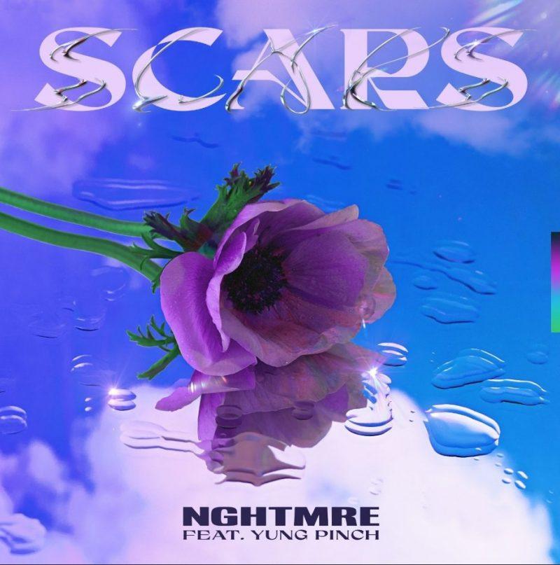 Future Bass Pop avec NGHTMRE Feat Yung Pinch sur le titre «Scars»