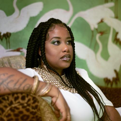 Découvrez le remix de Stas The Boss du titre «Musa» de Witch Prophet