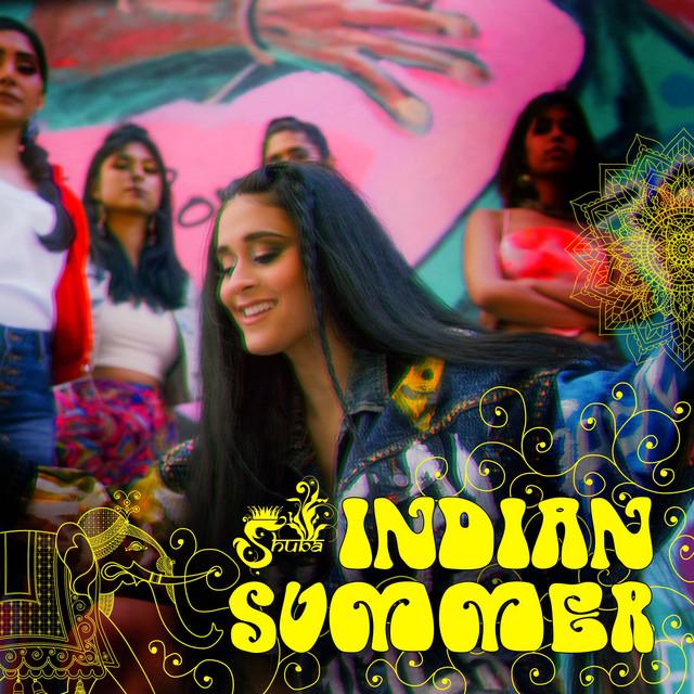 Rentrez dans l'univers musical Indie-RnB de Shuba et son nouveau clip  «Indian Summer»