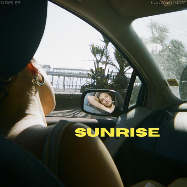 Coup de soleil RnB Contemporain avec «Sunrise»de Laura Roy