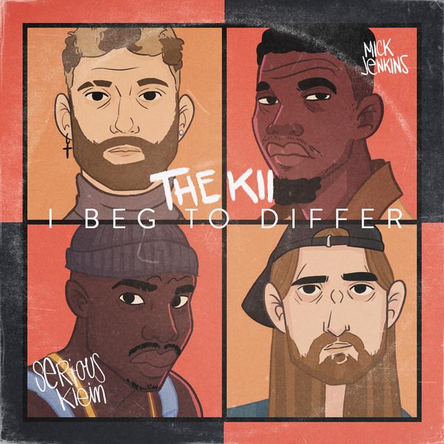 Prenez un moment pour découvrir le titre HipHop «I Big To Differ» de The Kii, like Jenkins et Serious Klein