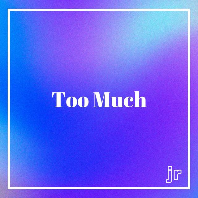 Joe Reidy nous embarque sur une Neo Soul Hip Hop nommée «Too Much»