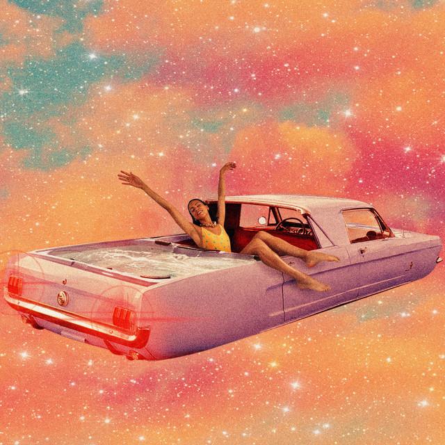 Plongez-vous dans la Neo-Funk  de Adeline et Joshua J nommée «Eternity»