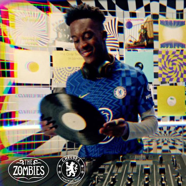 Le très célèbre «Time of the Season» de The Zombies remixé par Harvey Gunn  refait surface grâce au Chelsea FC
