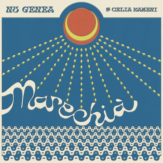 Électro-Funk Italo-franco-camerounaise sur le titre «Maréchia» de Nu Genea et Célia Kameni