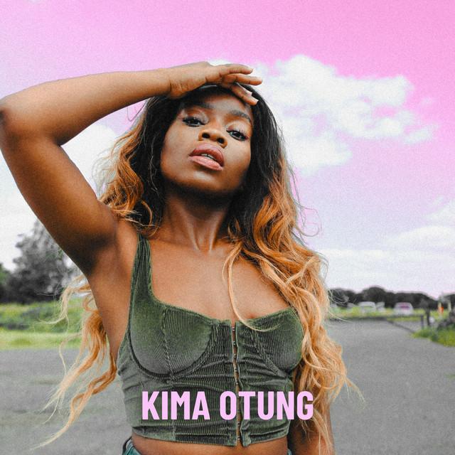 Florilège d'Afro Pop RnB avec Kima Otung et le titre «I'am Cute»