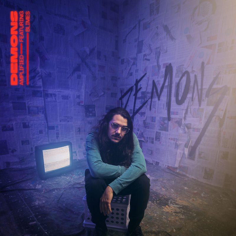 Amplified nous parle de ses  «Demons» accompagné de la rappeuse Blimes