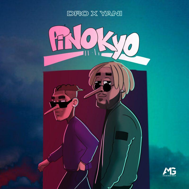 Voyage en Haiti avec le Kompa Afro-beat de Dro X Yani et le titre «Pinokyo»