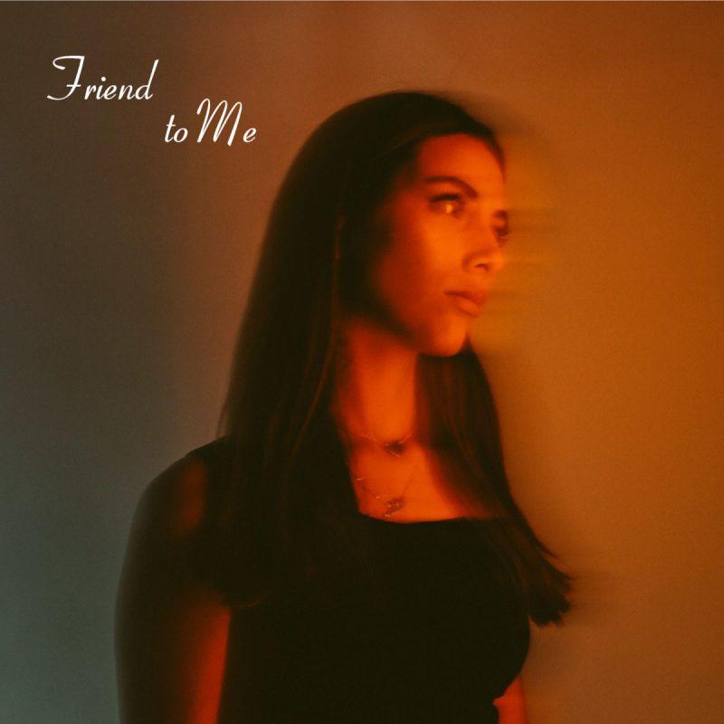 Découvrez la talentueuse Mia Baron, 13 ans, sur le titre Pop RnB «Friend To Me»