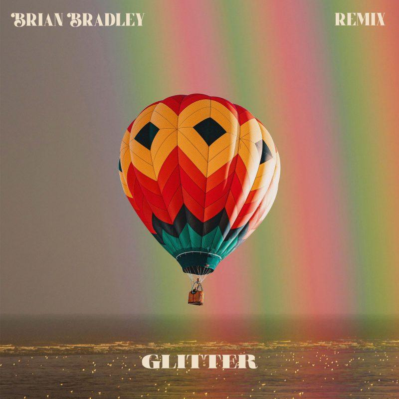 Remix du jour par Brian Bradley avec le titre «Glitter» de Kislaw