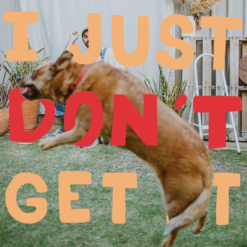 Laissez-vous emporter par l'Électro-Pop de RhY et le titre «I just don't get it»
