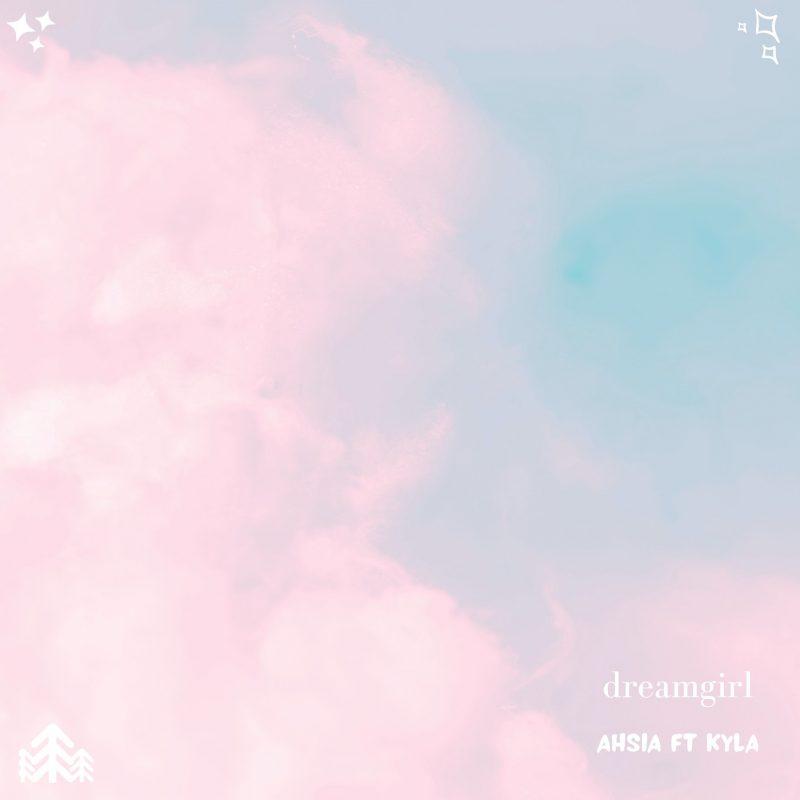 Rétro Nu-soul avec Ahsia Feat Kyla sur le titre «Dream Girl»