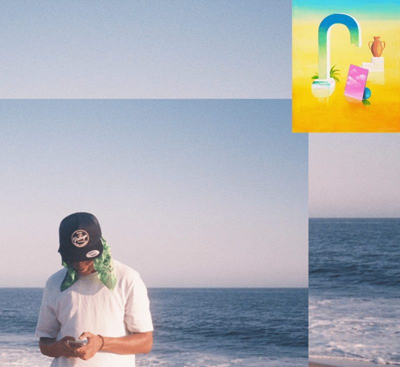 Balade Rap avec «I Got» de Coolin Cal' et Xanman